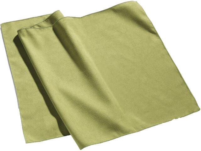 Cocoon Microfiber Towel Ultralight S Wasabi Green